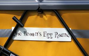 Joe's Egg Round